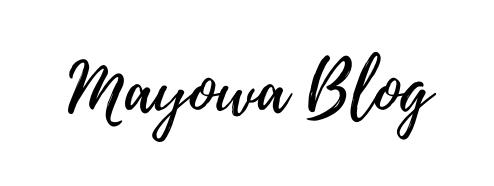 Mayowa Blog