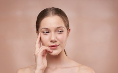 A tiszta arcbőr titka, avagy hogyan küzdöttem le a rosaceat?